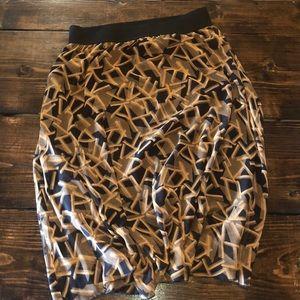 Lularoe Lola Skirt Medium